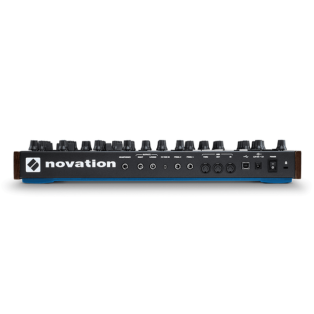 NOVATION PEAK Sintetizador