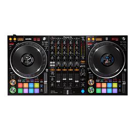 Pioneer DDJ 1000 SRT Controlador para DJ Serato