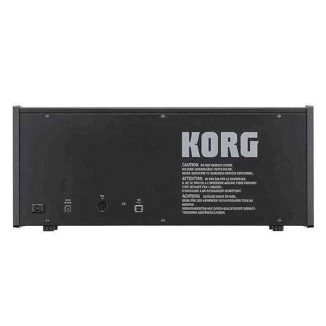 KORG MS 20 MINI Sintetizador Analógico