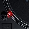 Technics 1200 MK7 Tornamesa para DJ (Unidad)