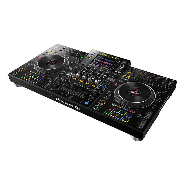 Pioneer XDJ XZ N Controlador para DJ