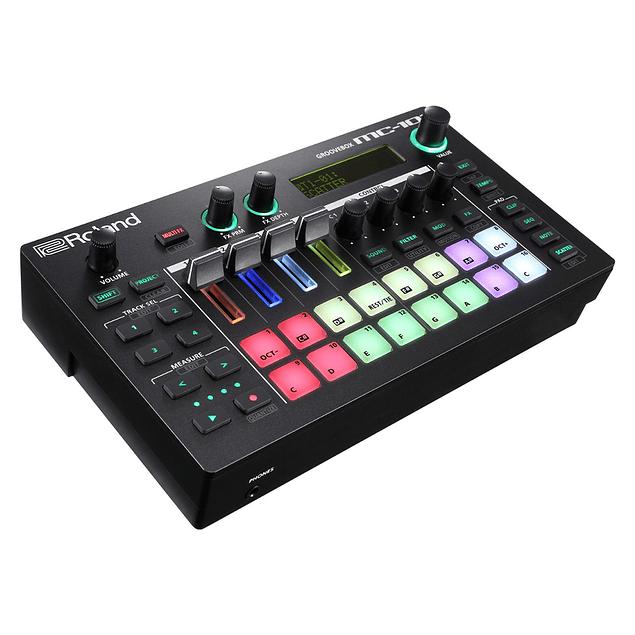 Roland MC 101 Caja de Ritmos