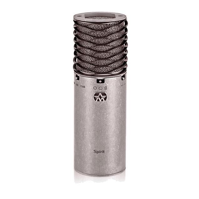 Aston Spirit Micrófono