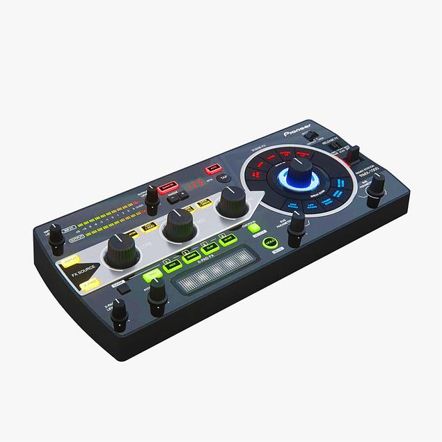 PIONEER DJ RMX 1000 Caja De Efectos