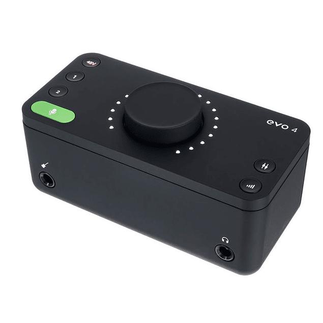 Audient Evo 4 Interface de Audio