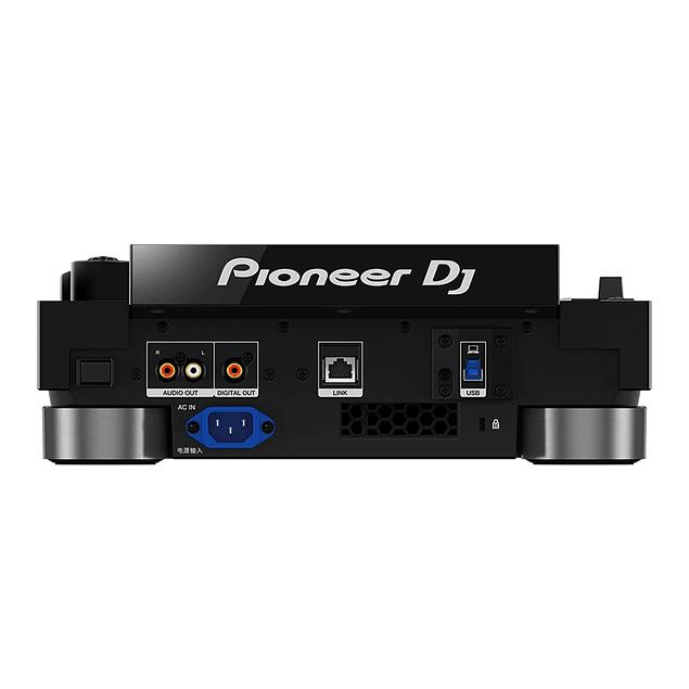 PIONEER CDJ 3000 Reproductor Para Dj (Unidad)