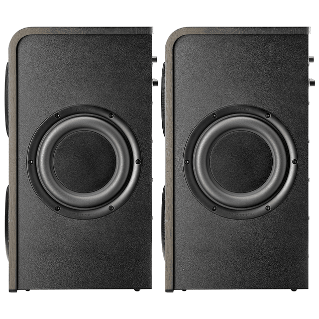 Focal Shape Twin Monitores (Par)