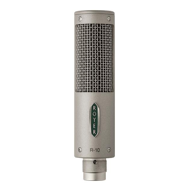 ROYER LABS R 10 Micrófono De Cinta