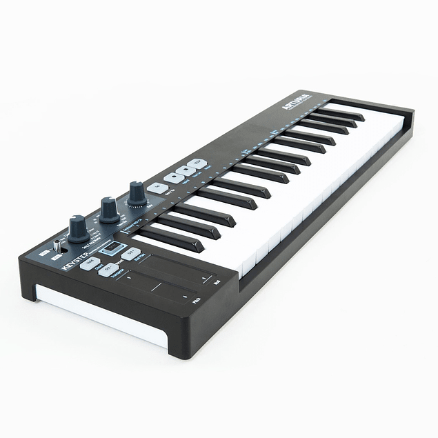 ARTURIA KEYSTEP BLACK Controlador Midi