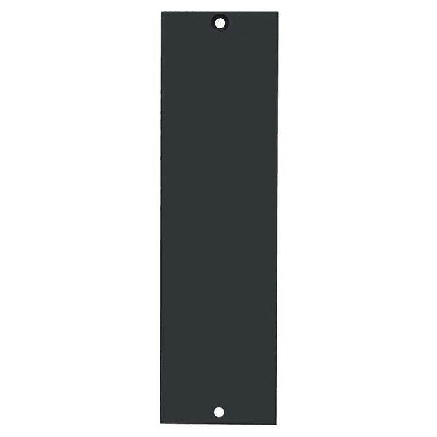 API 5B1 Panel De Una Sola Ranura