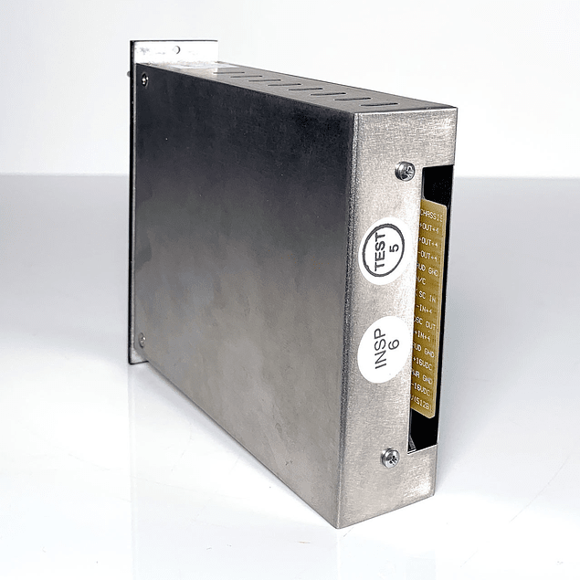 API 525 Compresor