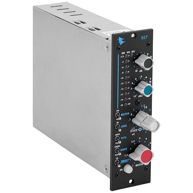 API 527 Compresor Limitador
