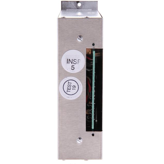 API 550A Ecualizador De 3 Bandas