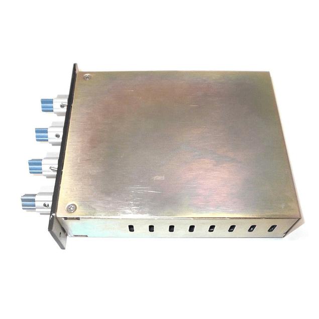 API 550B Ecualizador De 4 Bandas