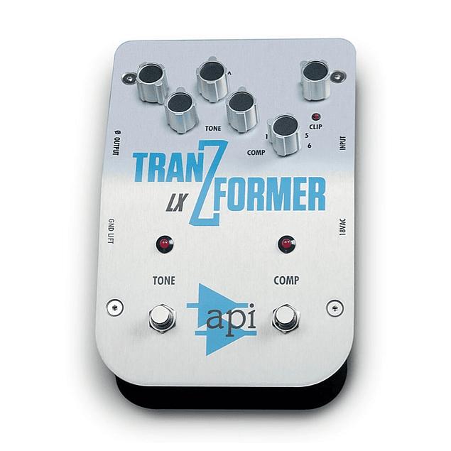 API TRANZFORMER LX Pedal De Bajo