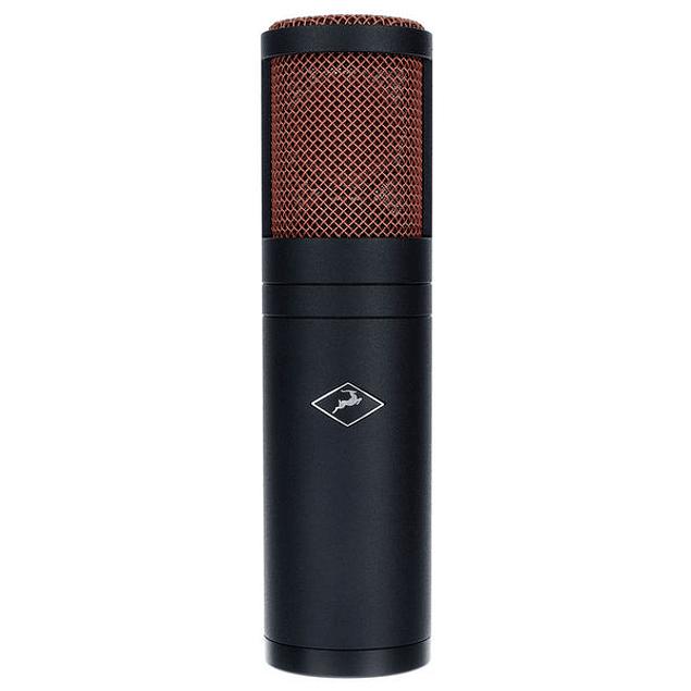 ANTELOPE EDGE GO Micrófono De Modelado