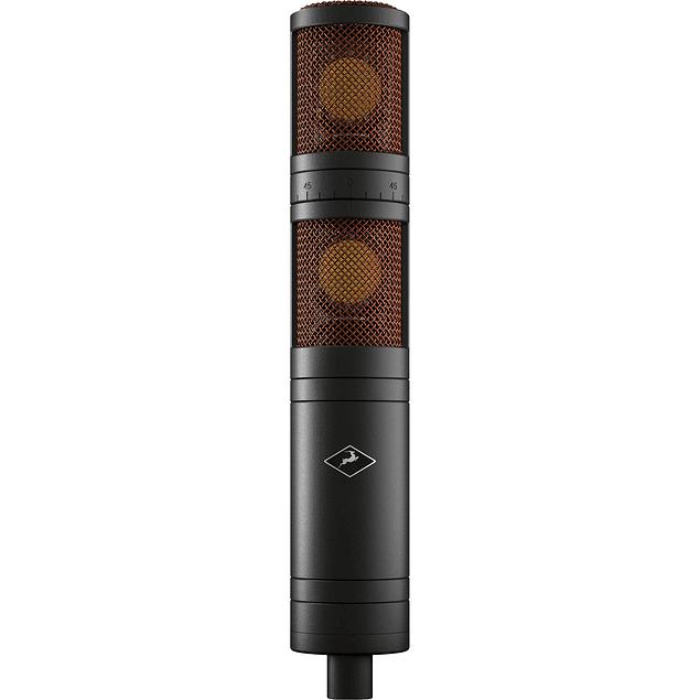 ANTELOPE EDGE QUADRO Micrófono De Modelado