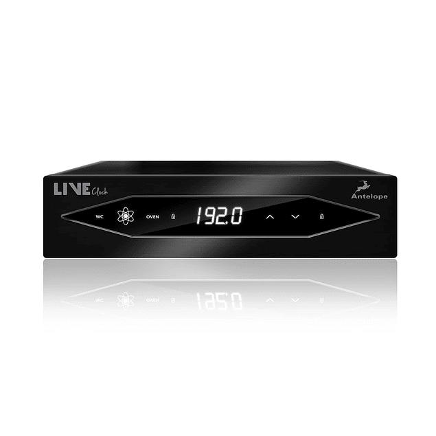 ANTELOPE LIVECLOCK Reloj Digital Portátil