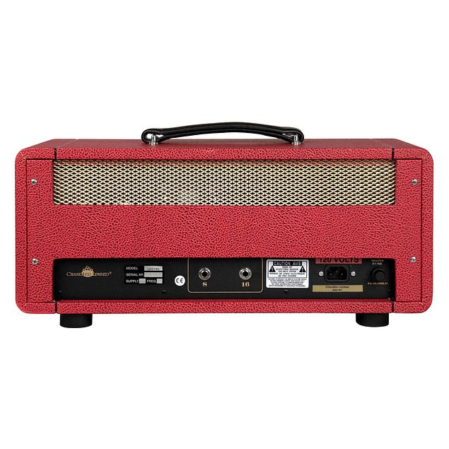 CHANDLER LIMITED GAV19T Amplificador De Guitarra
