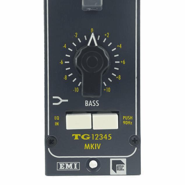 CHANDLER LIMITED TG12345 MKIV Ecualizador