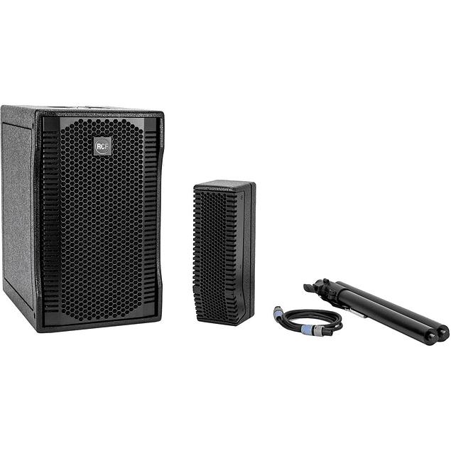 RCF EVOX 5 Sistema De Audio