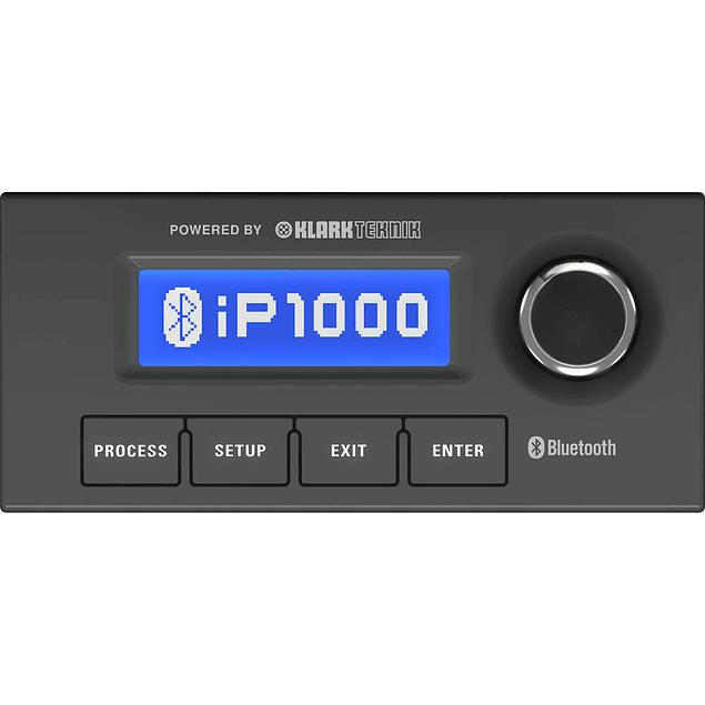 TURBOSOUND INSPIRE IP1000 Sistema De Audio
