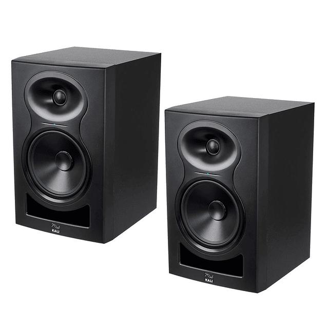 KALI AUDIO PROJECT LP 6 6.5 Monitores de Audio El Par