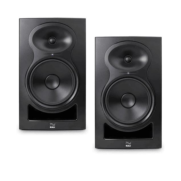 KALI AUDIO PROJECT LP 8 Monitores De Audio El Par