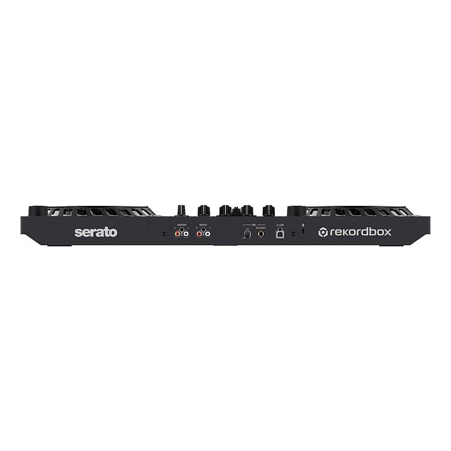 Pioneer DDJ FLX6 Controlador compatible con Serato y Rekordbox DJ