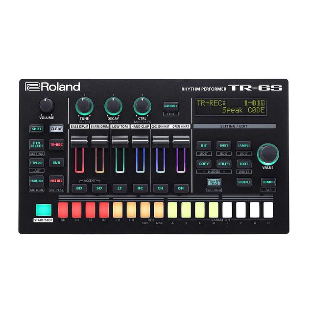 Roland TR 6S