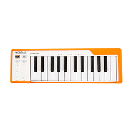 Arturia Microlab Orange Controlador MIDI