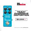 MXR Custom Shop CSP027 Timmy Pedal para Guitarra Eléctrica