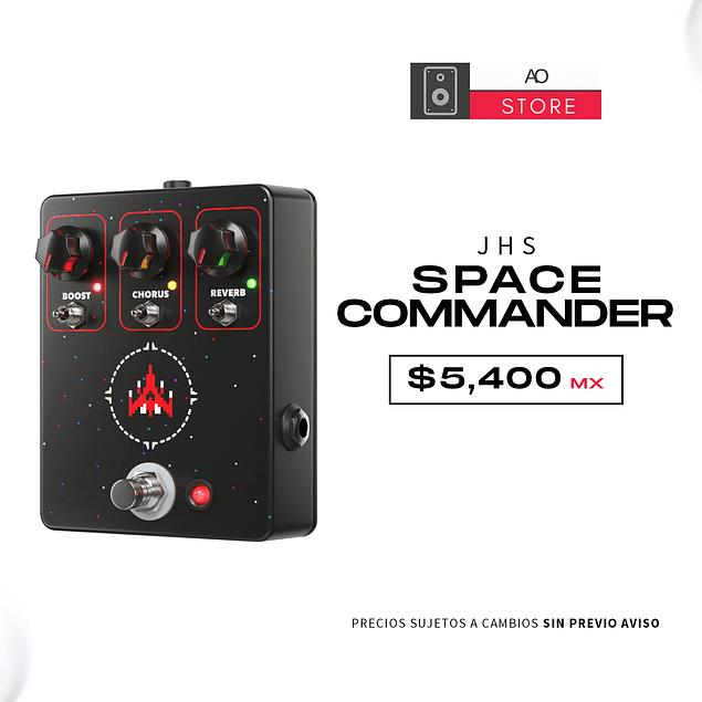 JHS PEDALS SPACE COMMANDER Pedal