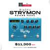 STRYMON BIGSKY Pedal Reverbador