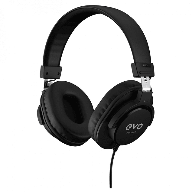AUDIENT EVO 4 Recording Bundle