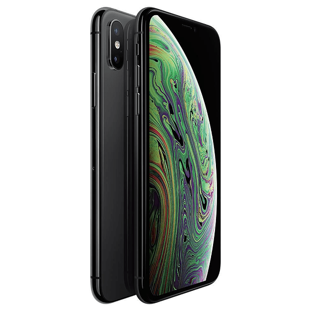 APPLE IPHONE XS 64GB Gris Espacial