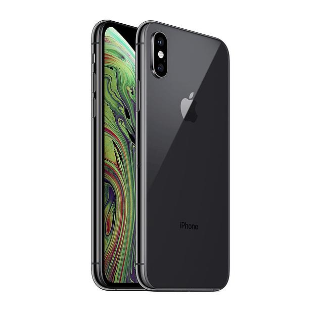 APPLE IPHONE XS 64GB Gris Espacial