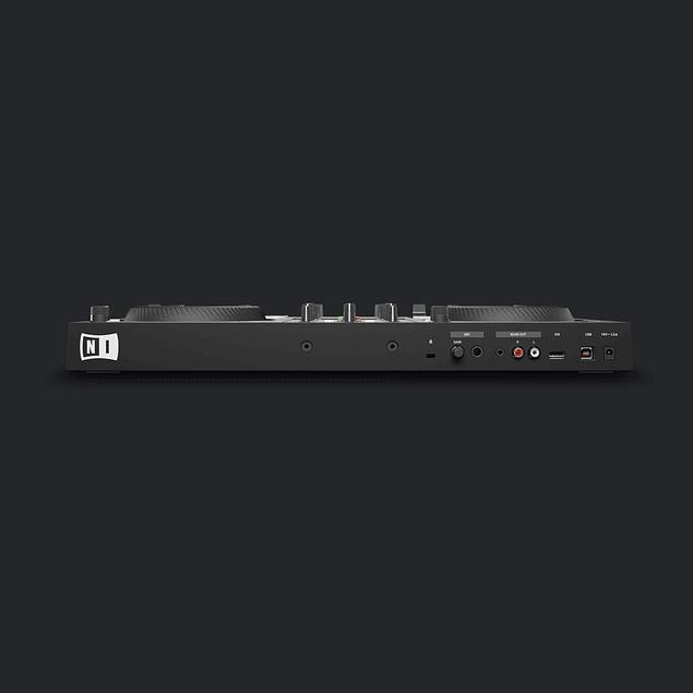 TRAKTOR KONTROL S2 MK3 Native Instruments Controlador