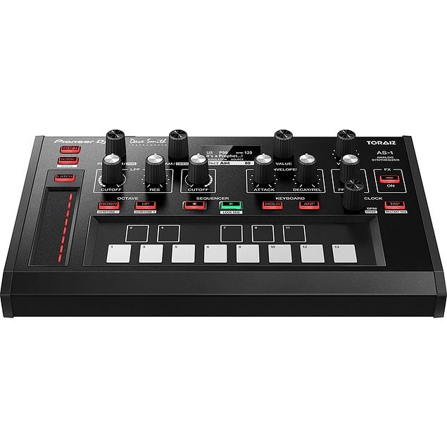 PIONEER DJ TORAIZ AS-1 Sintetizador