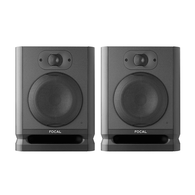 FOCAL ALPHA 65 EVO MONITORES (EL PAR)