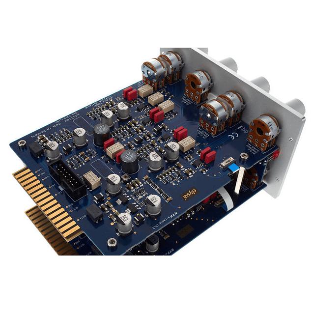 ELYSIA XFILTER 500 Ecualizador Estéreo