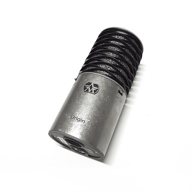 ASTON MICROPHONES ORIGIN Micrófono De Condensador Cardioide