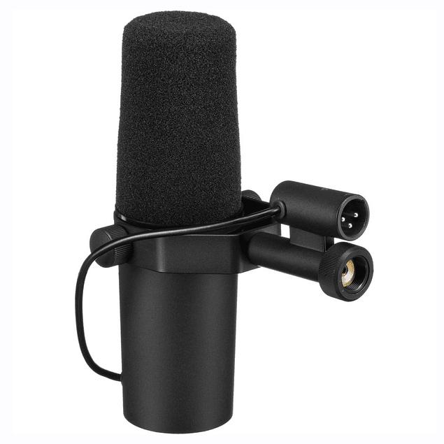 SHURE SM7B Micrófono