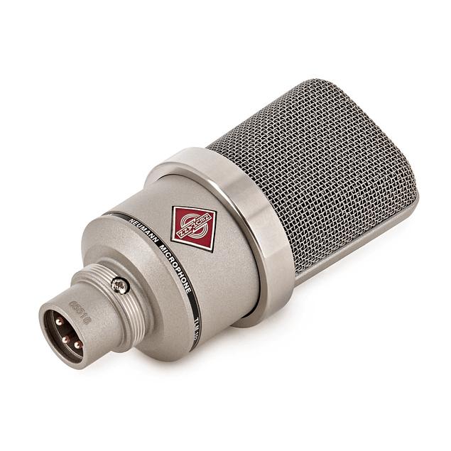 NEUMANN TLM 102 Micrófono De Condensador