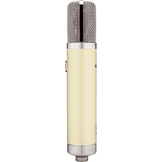 WARM AUDIO WA 251 Micrófono Condensador