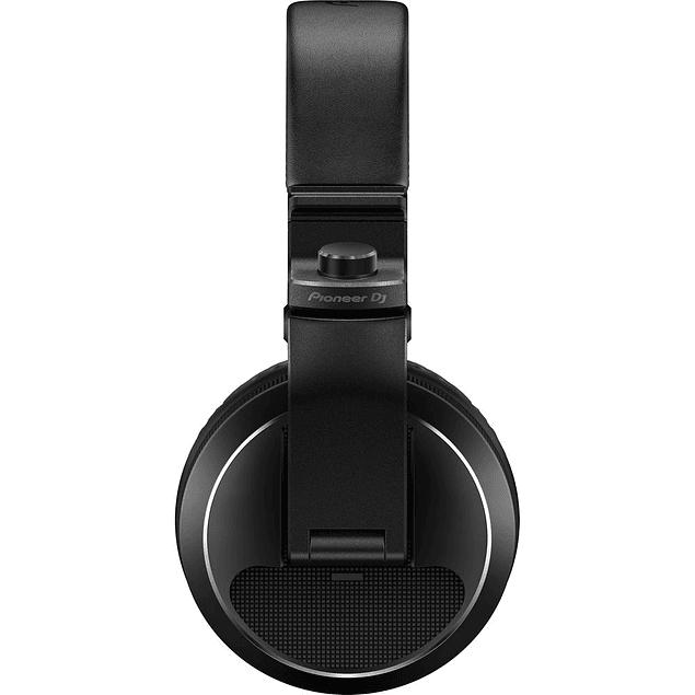 PIONEER HDJ X5 Audífonos Profesionales Color Negro