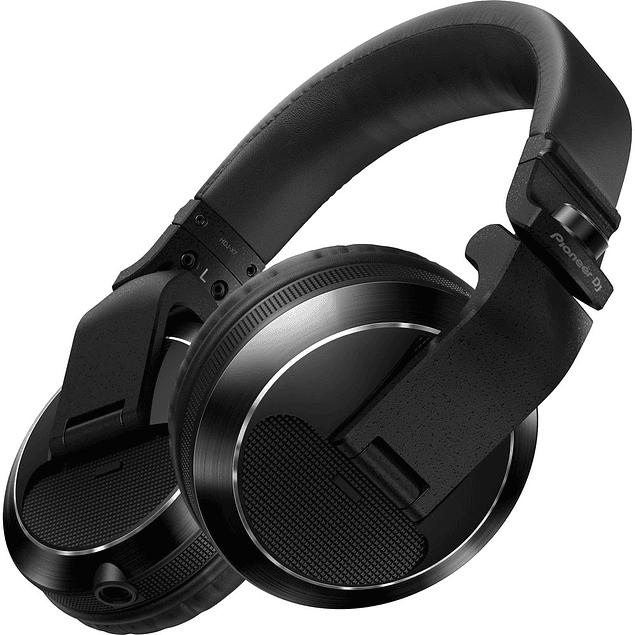 PIONEER HDJ X7 Audífonos Profesionales Color Negro