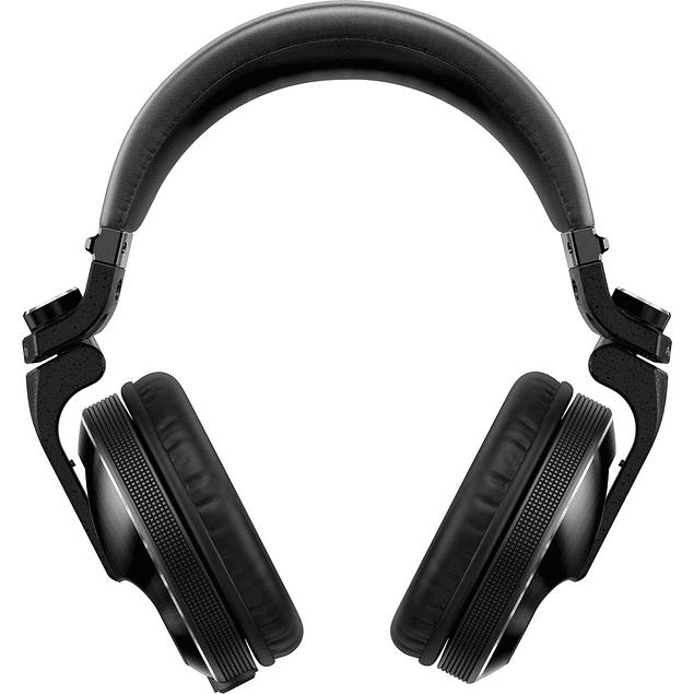 PIONEER HDJ X10 Audífonos Profesionales Color Negro