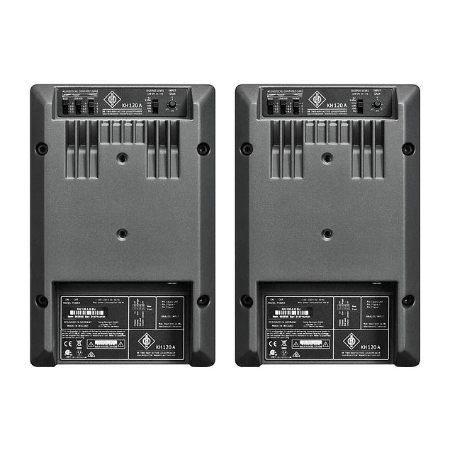 NEUMANN KH 120 Monitores De Estudio (El Par)