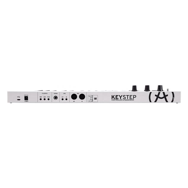 ARTURIA KEYSTEP Controlador Midi